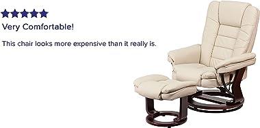 Flash Furniture Love Seats, Beige