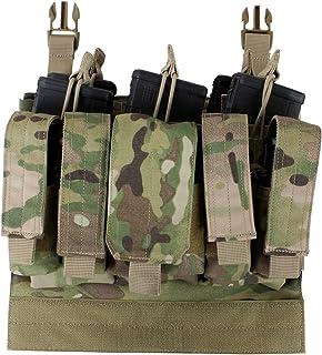 CONDOR VAS Vanquish Armor System Accessories Recon Mag Pouch - MultiCam