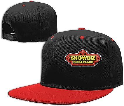 AP.Room Cavetown Adult Adjustable Printing Cowboy Baseball Hat