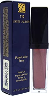 Estee Lauder Pure Color Envy Paint-On Liquid LipColor - 110 Chroma Copper, 7 ml