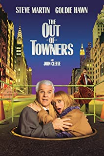 The Out-Of-Towners  (1999)