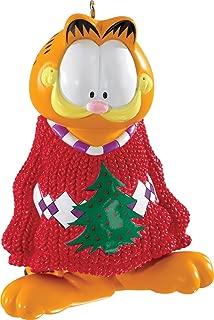 2016 Garfield - Carlton Heirloom Ornament