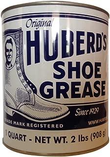 Huberd's Shoe Grease, Quart