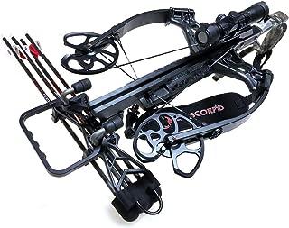 Scorpyd Deathstalker 420FPS Crossbow - MossyOak Camo