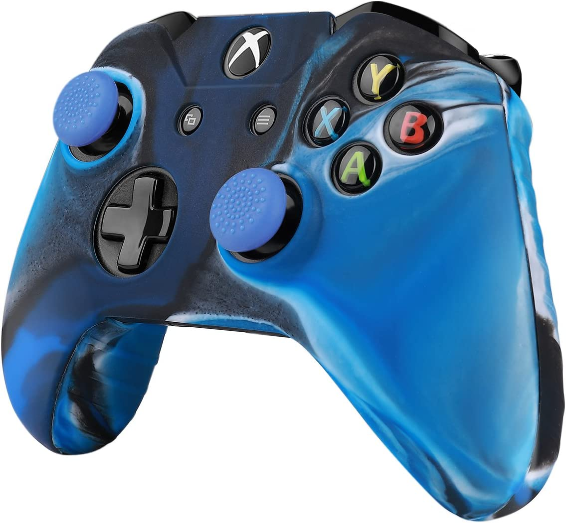 TNP XBox One Max 82% OFF S NEW before selling ☆ Controller Case Silicone Soft Gel Rubber -