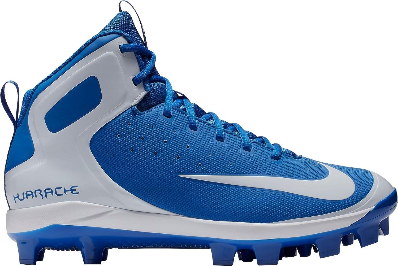 Nike Herren Alpha Huarache Pro Mid Baseballschuhe