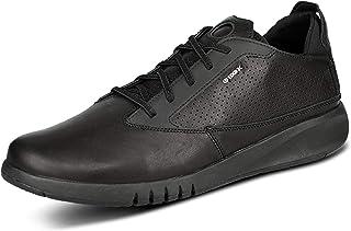 حذاء رياضي يو ايرانتيس للرجال من جيوكس، لون اسود (اسود C9997)، مقاس 40 EU