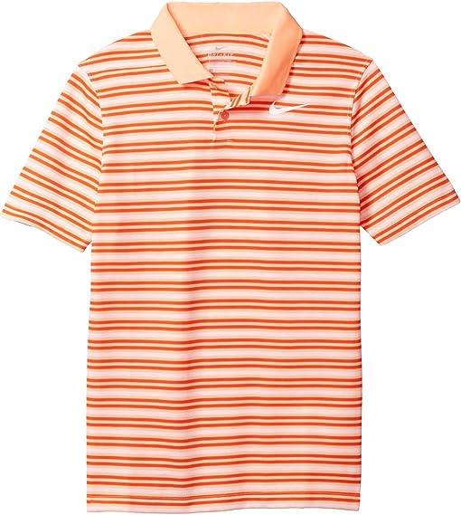 Orange Pulse/Team Orange/White
