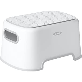 OXO Tot Step Stool, Gray