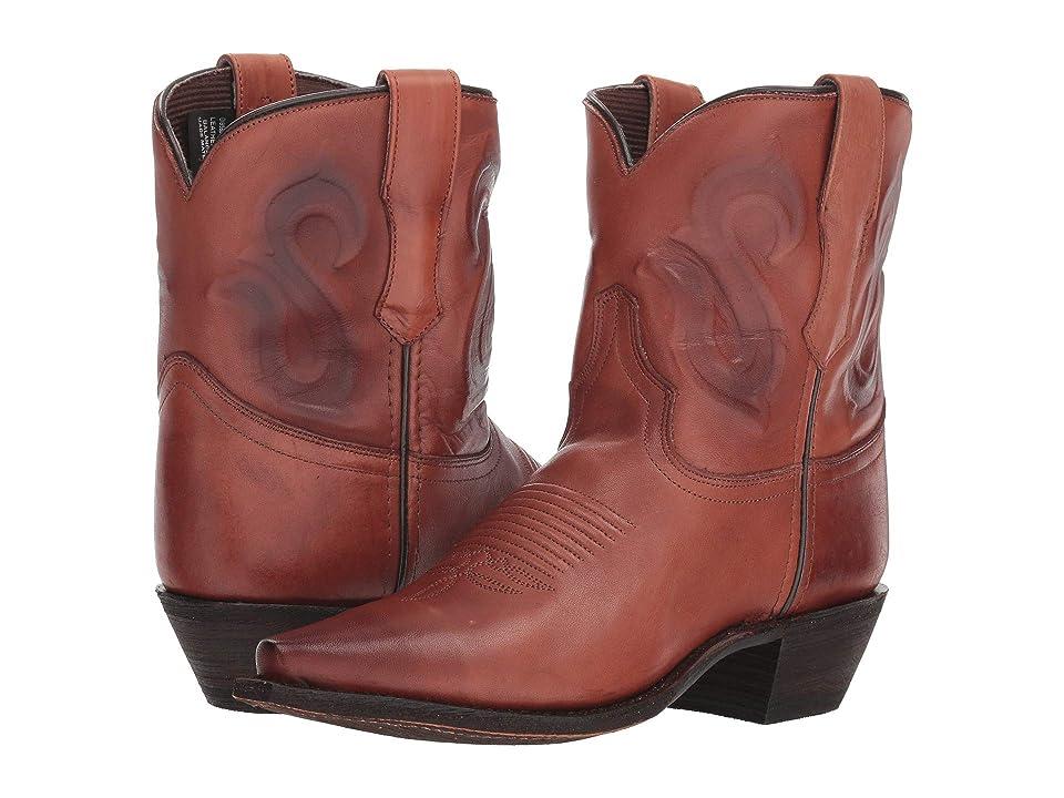 Dingo Keisha (Burnished Red) Cowboy Boots