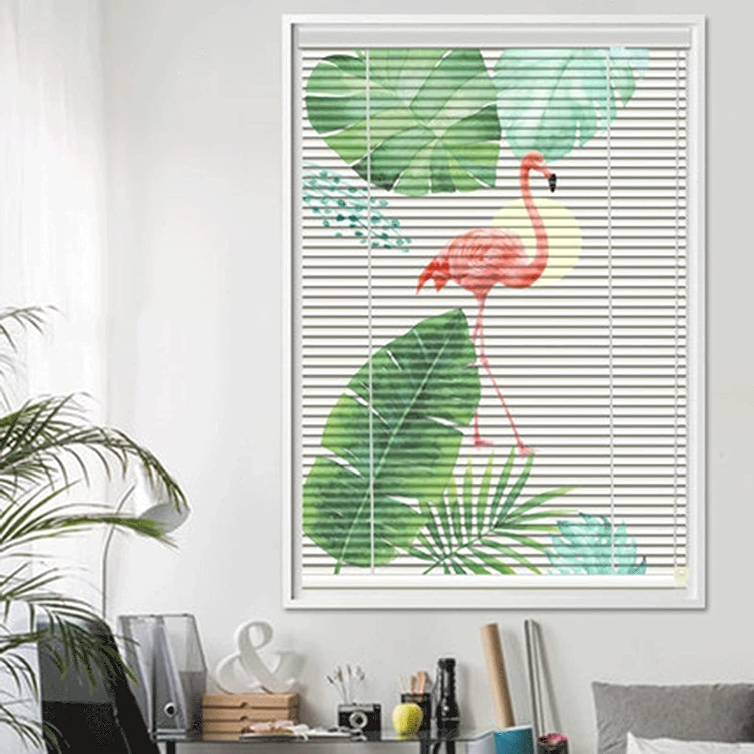 small window shade Cute Animal Blinds Household Max 61% OFF Living Safety and trust Pattern