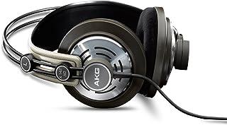 AKG 高音質ヘッドホン K142HD
