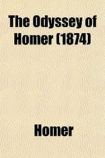 The Odyssey of Homer (1874)