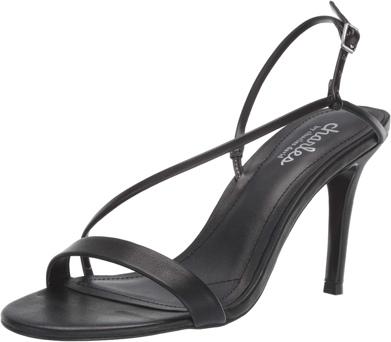 Max 52% OFF Charles by Popular product David Women's Hardy Heeled Sandal