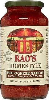 Rao's Homemade Bolognese Sauce, 24 Ounce Jar