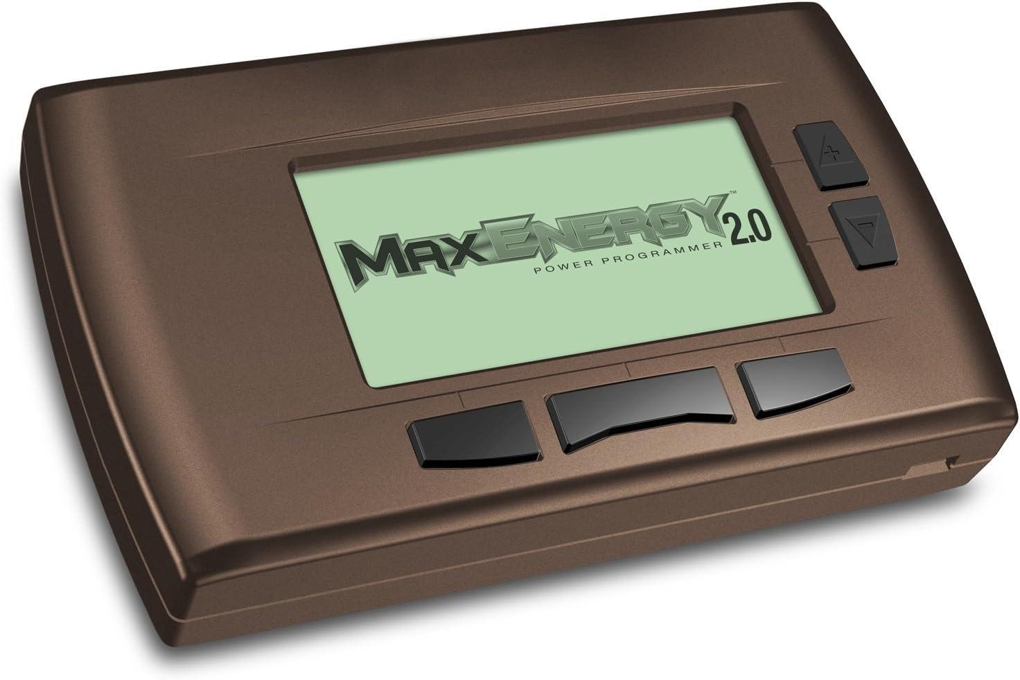 Hypertech 2300 Long-awaited Max Energy 2.0 Je Fresno Mall California 2007-2014 Jk Edition