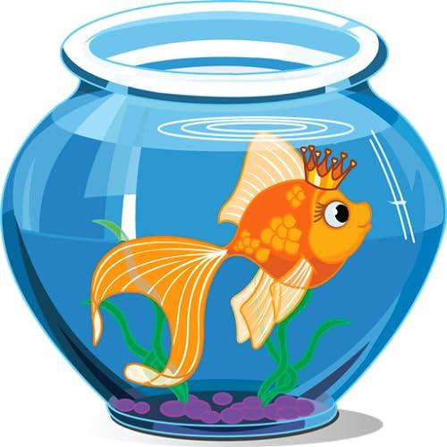 Tap Fish Aquarium - The Game