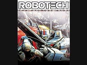Robotech Season 1: The Macross Saga
