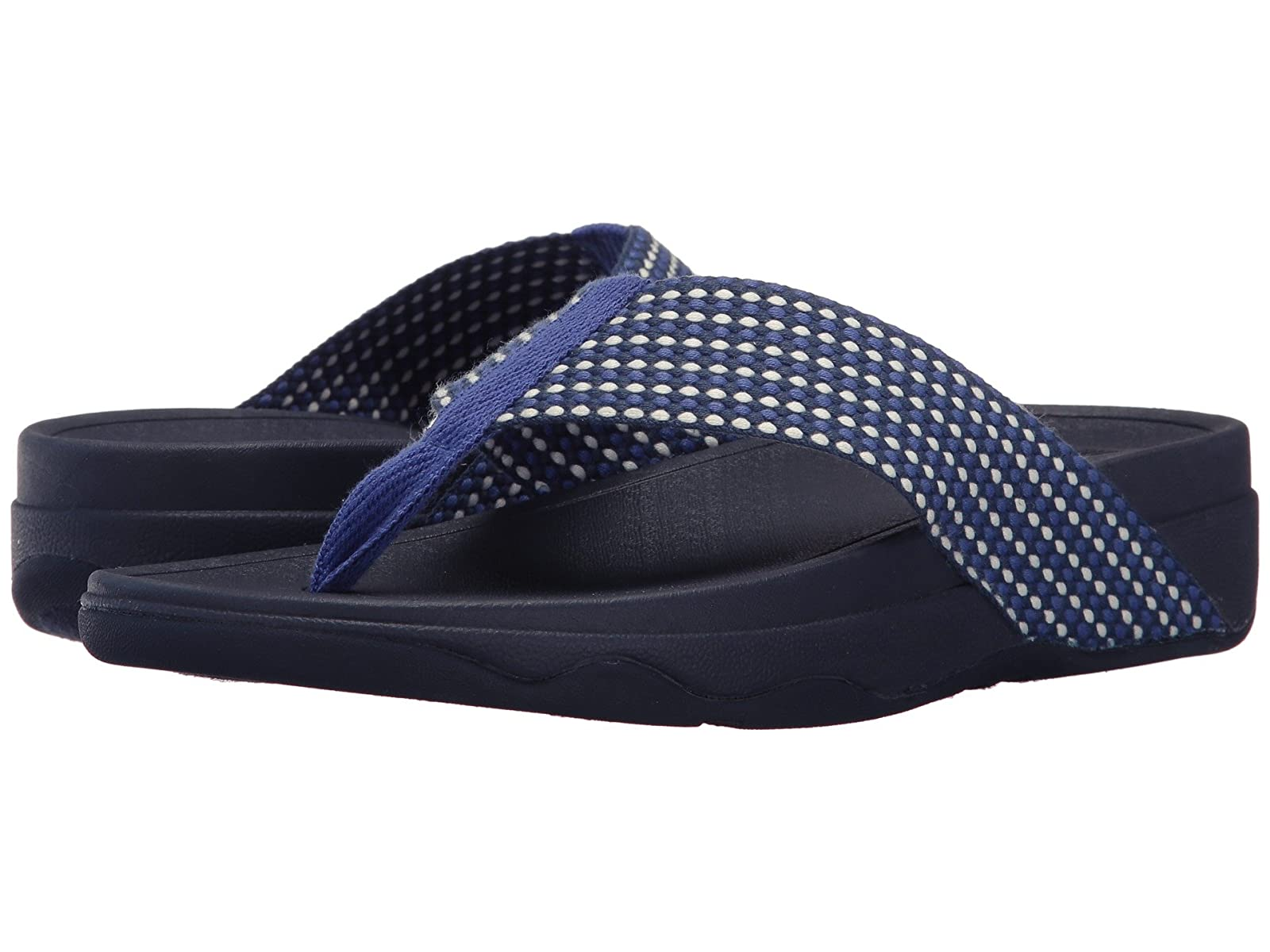 FitFlop SurfaAtmospheric grades have affordable shoes
