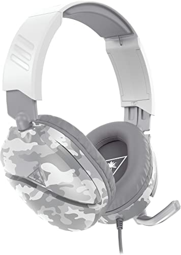 Recon 70 Camo Arctique Casque de Gaming (PS5/PS4/XBox Series X|S/Xbox One/Nintendo Switch)