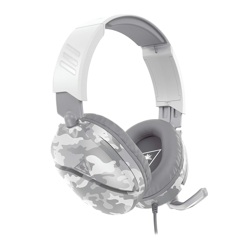 Turtle Atlanta Mall Beach Recon 70 Arctic Camo Super-cheap Xbox Series - Gaming Headset X