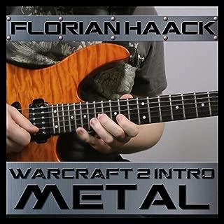 Warcraft 2 - Intro Theme Metal