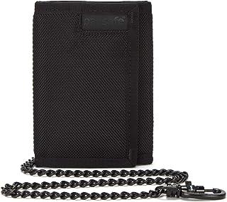 Rfidsafe Z50 RFID Bloqueo Triple Negro, Negro (Negro) - 10600100
