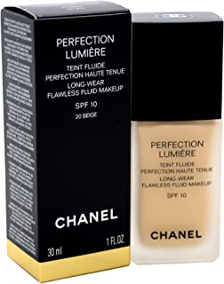Chanel Perfection Lumiere Long Wear Spf 10-30 ml