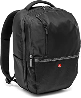 Manfrotto Advanced Gear - Funda para cámara DSLR, Negro