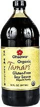 Ohsawa, Sauce Tamari, 32 Ounce
