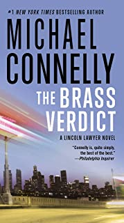 Brass Verdict (A Lincoln Lawyer Novel, Book 2) (A Lincoln Lawyer Novel, 2)