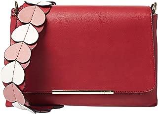 Nine West Women Handbag NW60477530-RUBY RED-DRKCRM