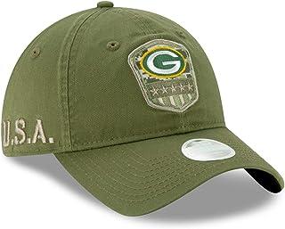 New Era 9Twenty Women's Cap - STS Green Bay Packers - One Size