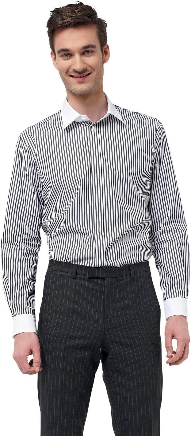 Burda Patrón 6874 Camisa