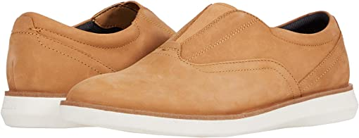 Light Tan Nubuck