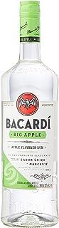 Rum Bacardi Big Apple, 980Ml