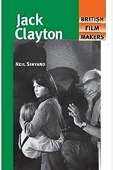 Jack Clayton Paperback