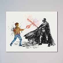 Star Wars Harry Potter vs Darth Vader 11