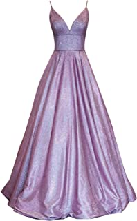 Best long gown pink Reviews