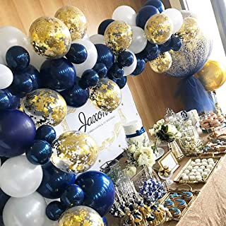 Best blue and white party Reviews