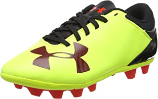 Under Armour Kids Unisex UA Spotlight DL FG-R Soccer (Toddler/Little Kid/Big Kid)