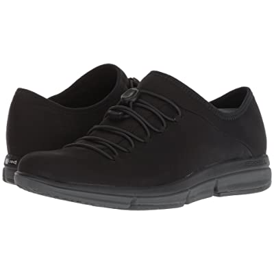 Merrell Zoe Sojourn Lace Leather Q2 (Black) Women