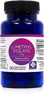 Best l methylfolate cvs Reviews