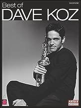 Cherry Lane Dave Koz Best Of