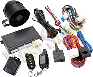 Scytek Astra A4.2W Complete Security and Remote Engine Starter System (DIGITAL REMOTE) photo