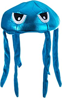 Tigerdoe Jellyfish Hat - Jellyfish Costume - Animal Hats - Fish Hats - Costume Hat