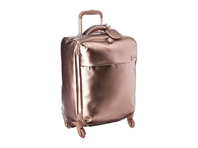 Lipault Paris 22 Miss Plume Spinner (Pink Gold) Luggage
