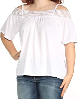 Best cable and gauge cold shoulder top Reviews