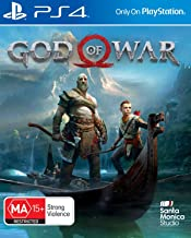 Best God of War - PlayStation 4 (PS4) Review
