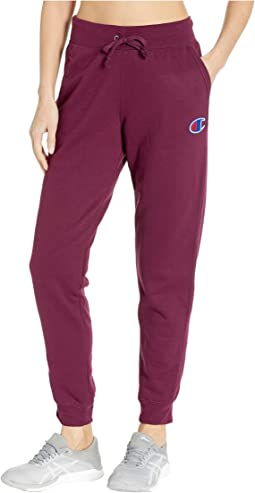 Powerblend® Fleece Jogger - Applique Y07464
